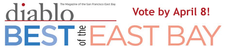 Banner of Best of the east bay